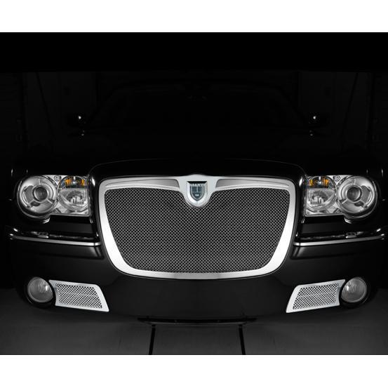 Asanti Accessories 2006-2010 Chrysler 300