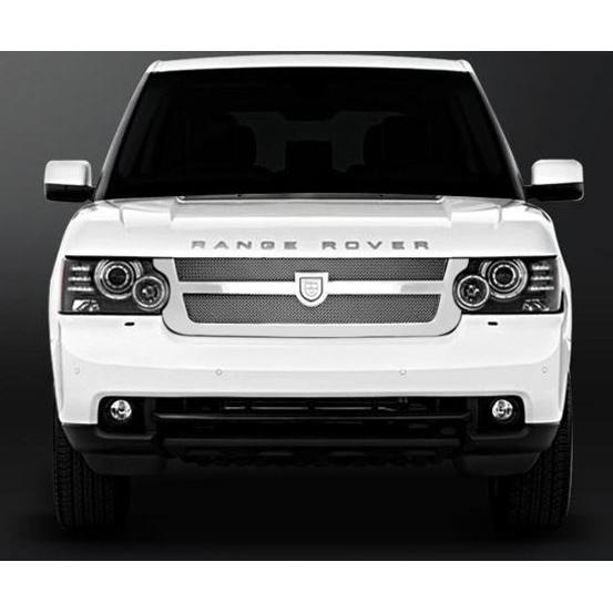 2011 Land Rover Range Rover Sport Exterior: Asanti Accessories 2010-2012 Range Rover HSE (Verona