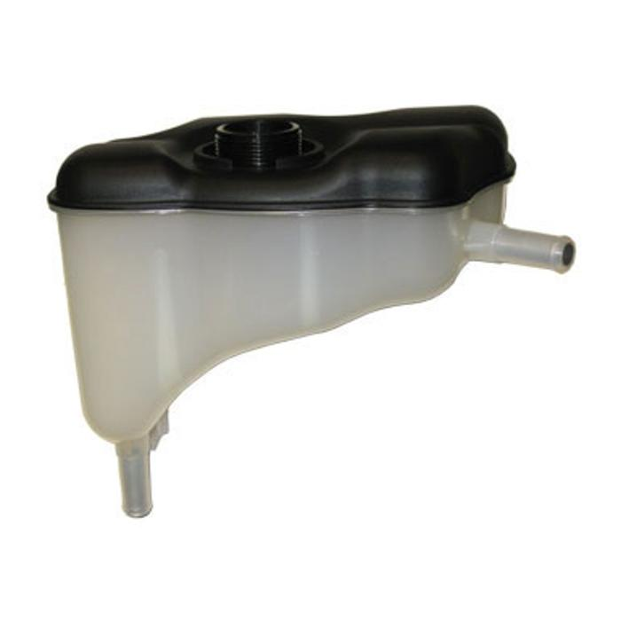 2010-2014 Mustang Heat Exchanger Coolant Tank