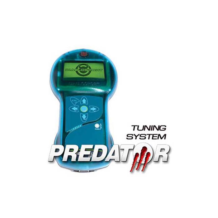Diablo Diablo Sport Predator Programmer