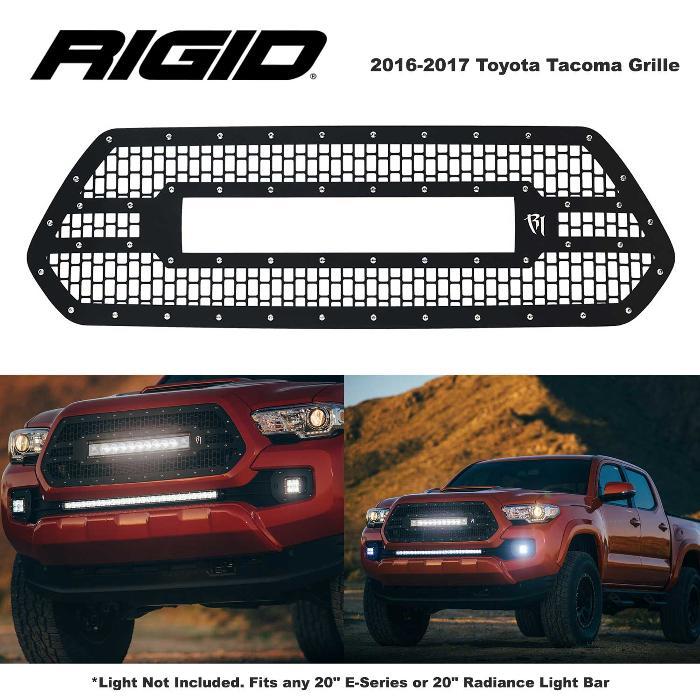 LED Grille Kit
