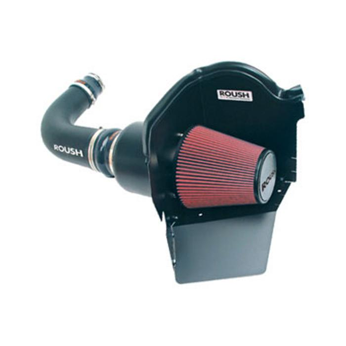 Cold Air Intake 4.6L 2007-2008 Ford F150