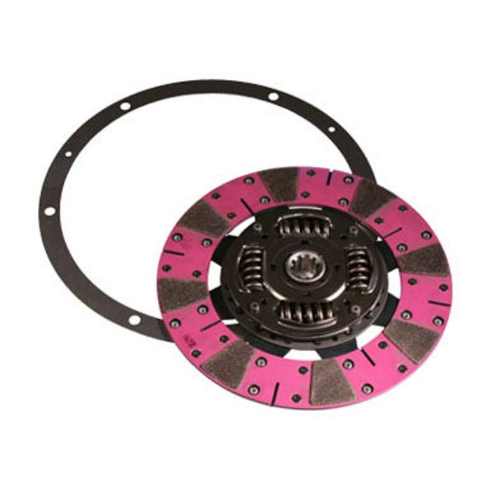 2005-2010 Mustang Clutch Disc Kit with Shim Kit, Heavy Duty