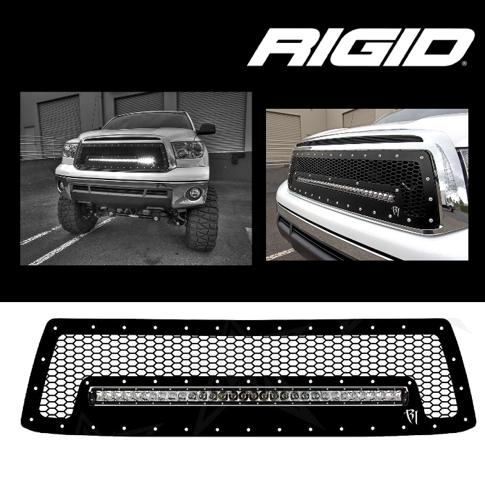30 INCH LED GRILLE 2010-2013 TOYOTA TUNDRA SR-SERIES