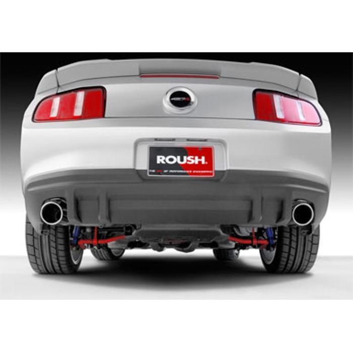 Roush Performance 2013 2014 Ford Mustang Roush Front