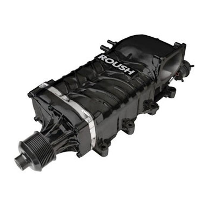 2005-2009 Mustang Supercharger Dual Belt Phase 2