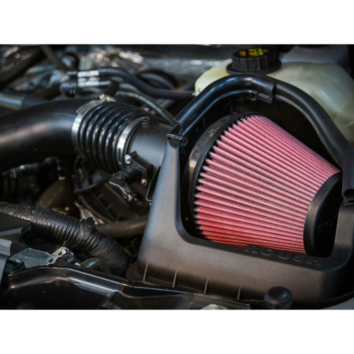 2011-2013 F150 Cold Air Intake Induction Kit for the 5.0L- V8 Engine
