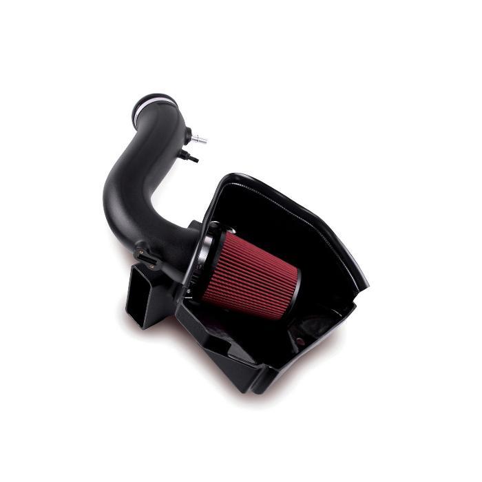 2011-2014 V6 Mustang Cold Air Intake Kit 3.7L