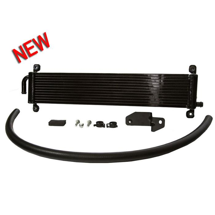 2011-2013 F-150 ROUSH Supercharger Low Temp Radiator Upgrade - LOWER