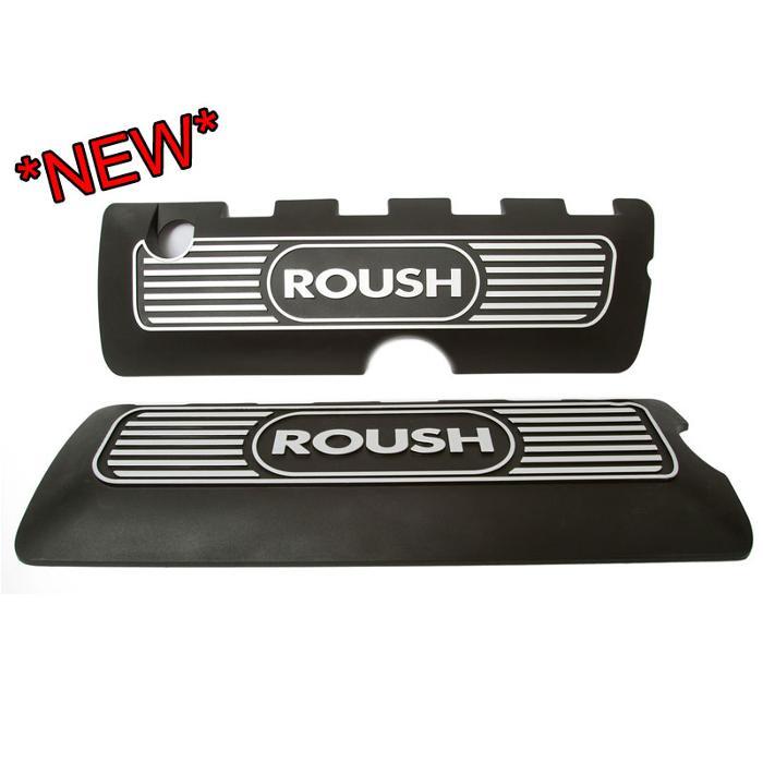 2011-2014 ROUSH Coil Cover Kit 5.0L Mustang / F-150 (2011-2013)