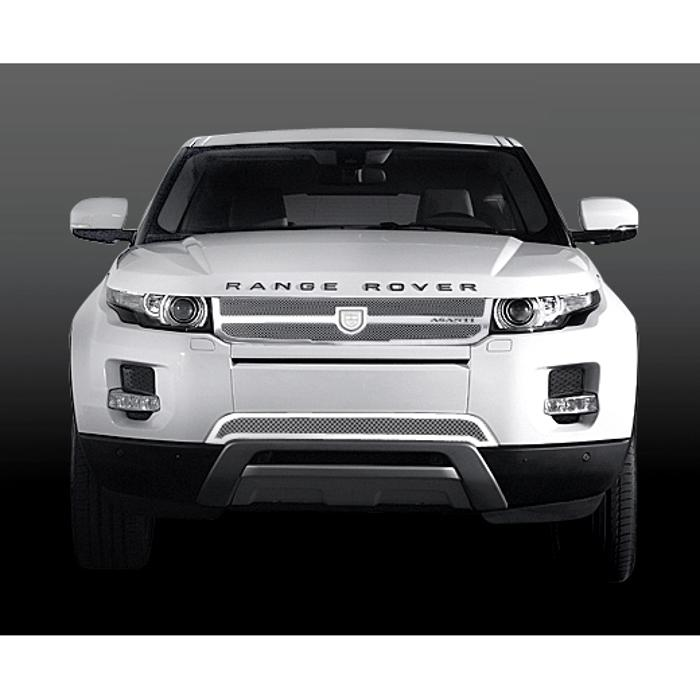 2012 Range Rover Evoque Coupe Grille (Grille)