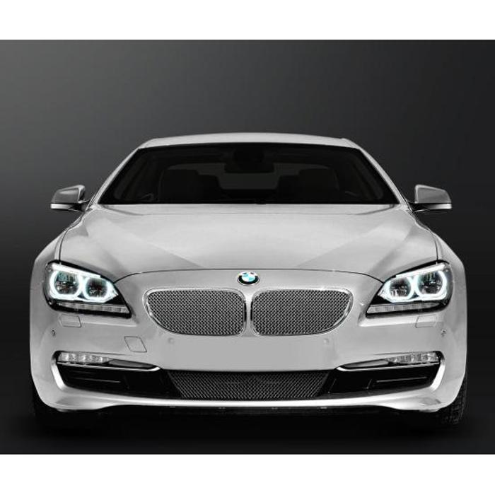 2005-2011 BMW M6 Coupe Grille (Grille)