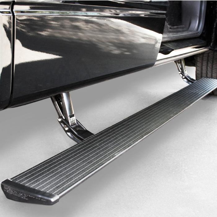 Power Step Bars Amp Research Ford F-250