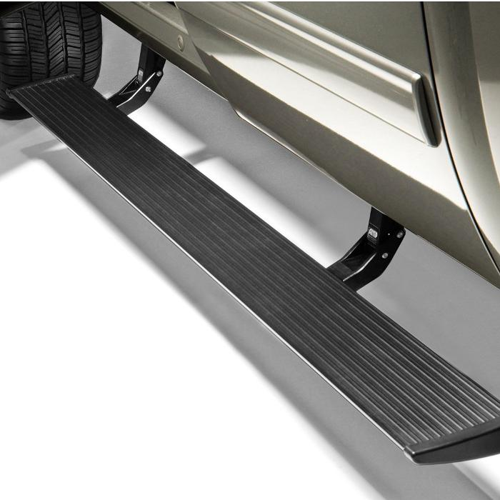 AMP Research™ PowerStep™ - 2014-2018 Chevrolet/GMC 1500