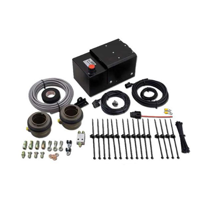KW Suspension HLS Ind. Conversion Kit
