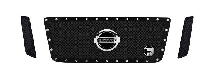 X-Metal - Nissan Titan