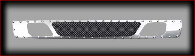 Bumper Grille 2007 - 2015ChevroletSilverado X721100
