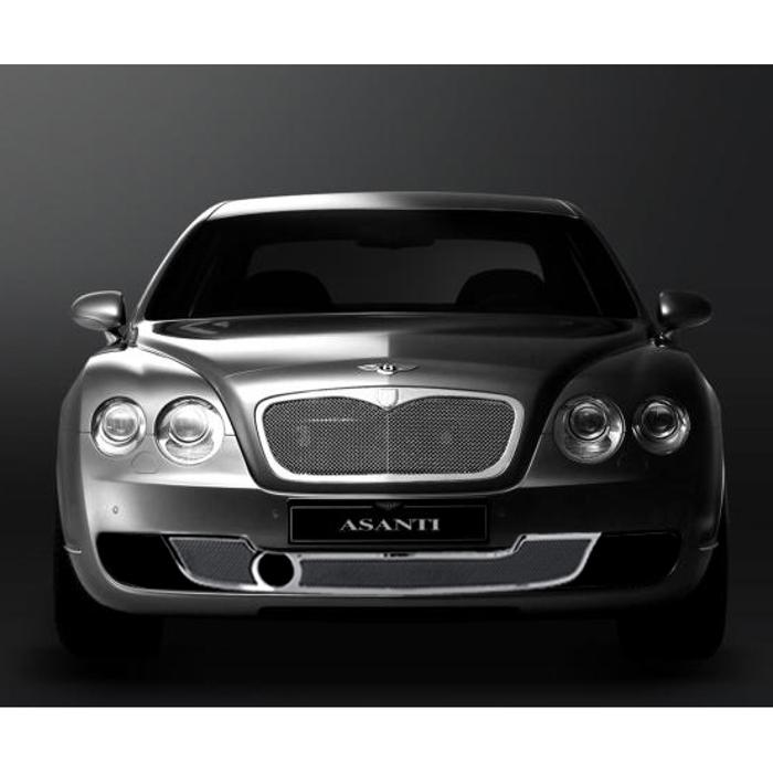 2006 Bentley GT Grille (Grille)