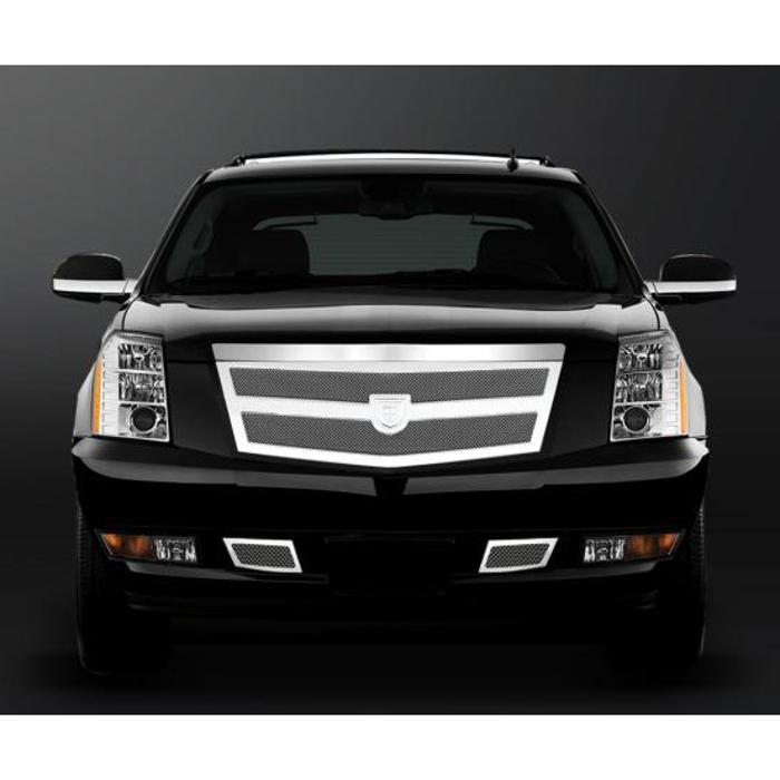 2007-2011 Cadillac Escalade Grille (Verona)