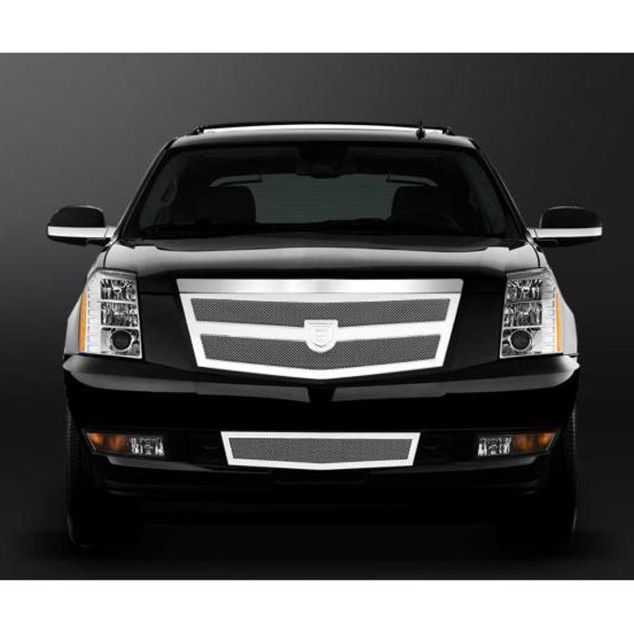 2007-2012 Cadillac Escalade (Verona Plat.)
