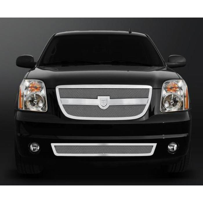 Asanti Accessories 2015 Cadillac Escalade (Verona) | Californa Wheels
