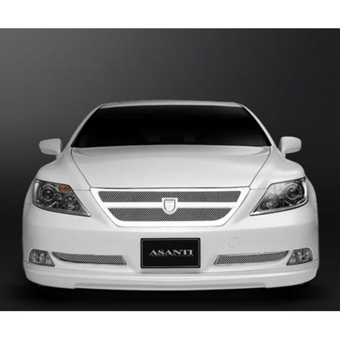 2007-2009 Lexus LS (Verona)