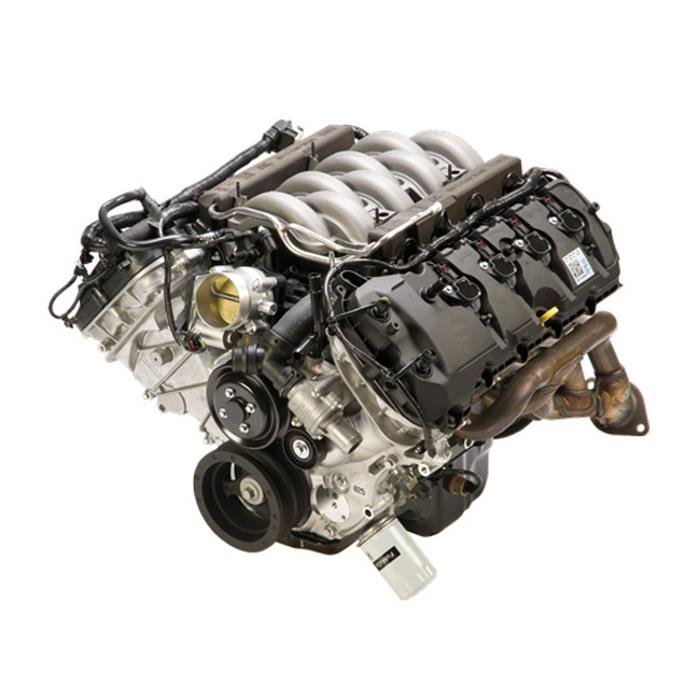 2011-2014 5.0L 412HP Mustang Crate Engine – Ford Racing