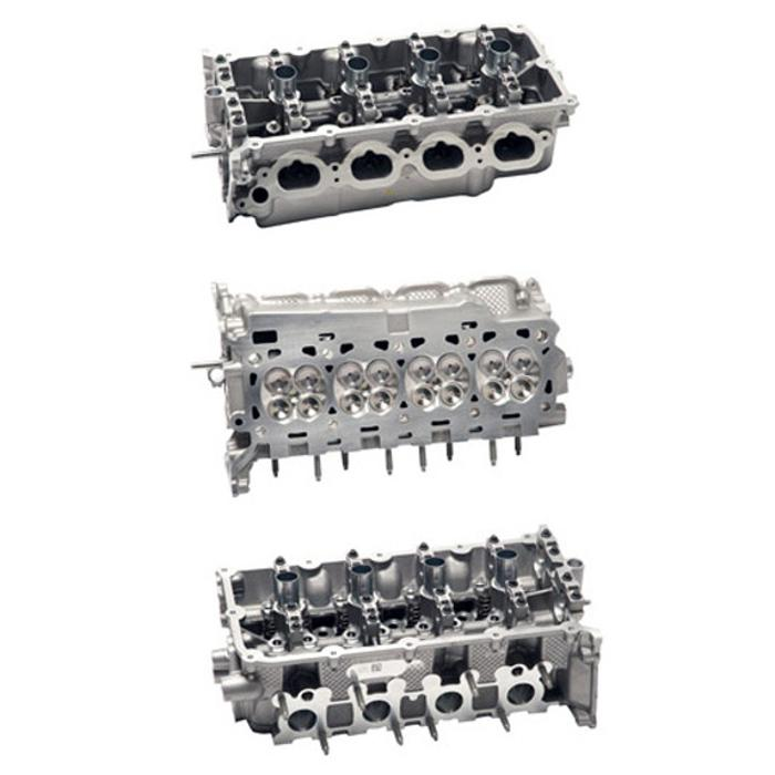 2011-2012 BOSS 302R LH Cylinder Head Assembly – Ford Racing
