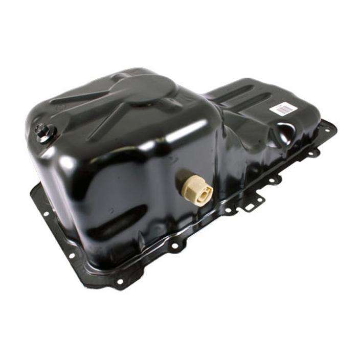 2012 5.0L 4V BOSS 302 Oil Pan – Ford Racing