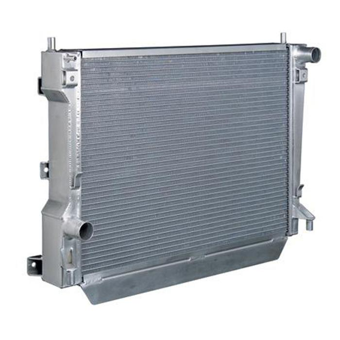 Aluminum Radiator – Ford Racing 2005-2012 Ford Mustang GT