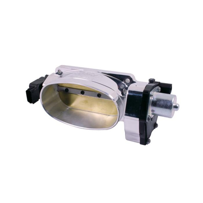 Super Cobra Jet Oval Throttle Body – Ford Racing 2007-2012 Ford Mustang