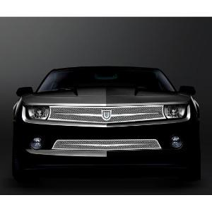 2010-2012 Chevrolet Camaro SS (Carta)
