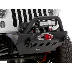 XRC Front Bumper with Winch