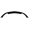 2005-2009 Mustang Front Fascia Close Out Panel Kit