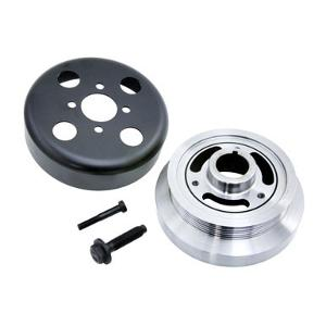 2005-2010 Mustang Underdrive Pulley