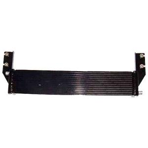 2005-2009 Mustang Intercooler Low Temp Radiator