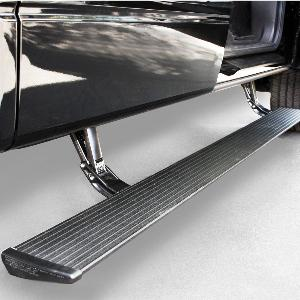 AMP Research™ PowerStep™ - 1999-2016 Ford Super Duty F-250/F-350/F-450