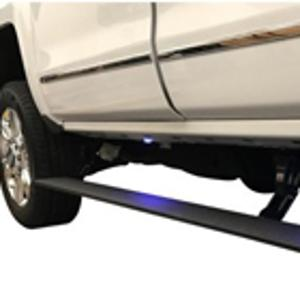 Power Step Bars Amp Research GM 2500
