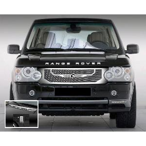 LAND ROVER / RANGE ROVER GRILLE