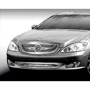 MERCEDES-BENZ S550 GRILLE