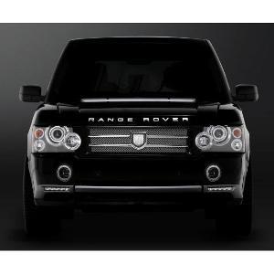 2006-2009 Range Rover HSE (Catalina)