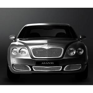 2004-2008 Bentley GT/GTC (Standard)