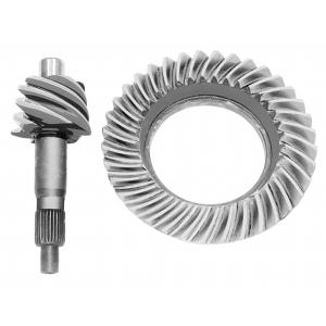 8.8 in. 4.56 Ring Gear and Pinion – Ford Racing 1986-2017 Ford Mustang