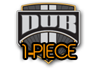 DUB 1-Piece Wheels