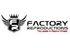 Factory Reproductions Wheels