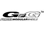 GFG Forged Modular Wheels