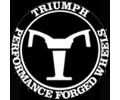 Triumph Forged Wheels