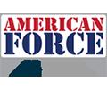 American Force Big Rig Series Wheels