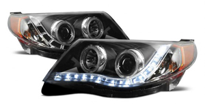 Car & Truck Lighting Accessories
