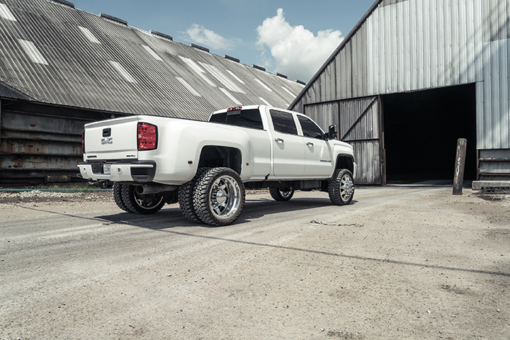 American Force Super Dually Series 611 Independence SD ...